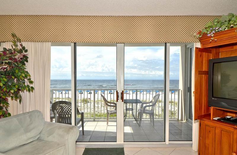 Island Princess #310 - Image 1 - Fort Walton Beach - rentals