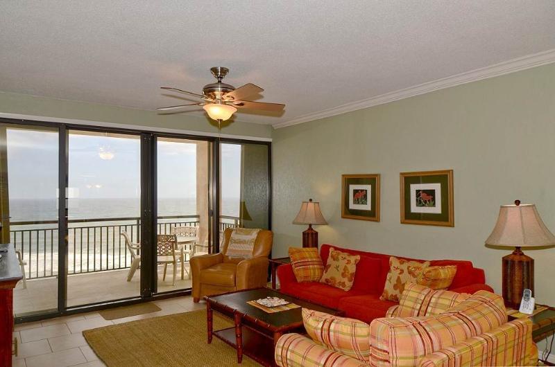 Navarre Towers #1003 - Image 1 - Navarre - rentals