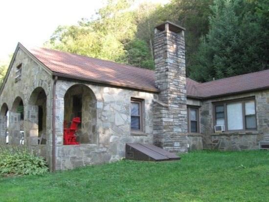 Stonehaven Lodge - Stonehaven Lodge - Blowing Rock - rentals