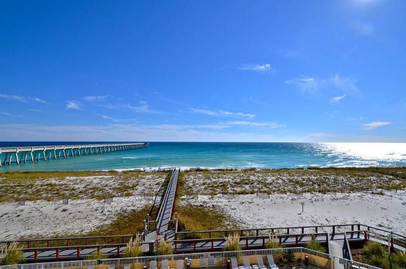 Summerwind Resort #303 (Center) - Image 1 - Navarre - rentals