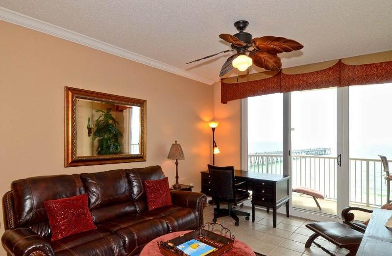Summerwind Resort #602 (Center) - Image 1 - Navarre - rentals