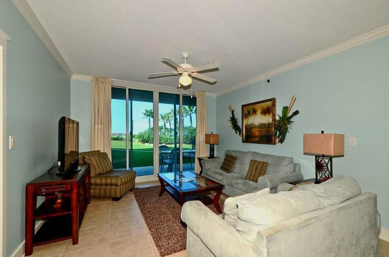 Waterscape #A102 - Image 1 - Fort Walton Beach - rentals