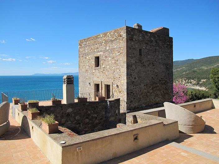 Costa di Talamone - Image 1 - Talamone - rentals