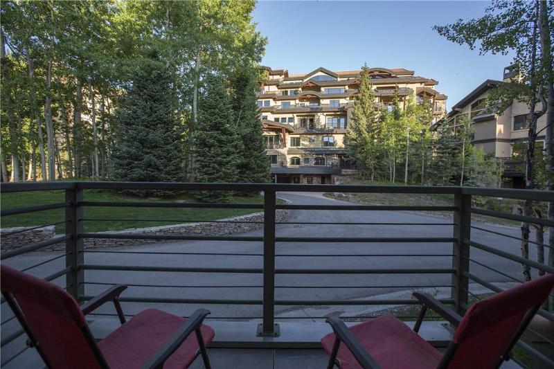 Blue Mesa Lodge 23C - Image 1 - Telluride - rentals
