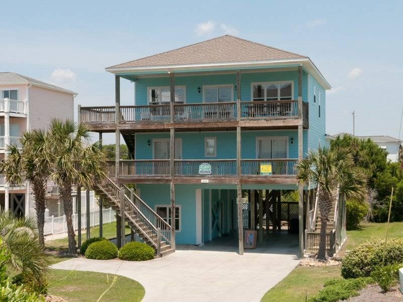 The Schlitz-Carlton - Image 1 - Emerald Isle - rentals