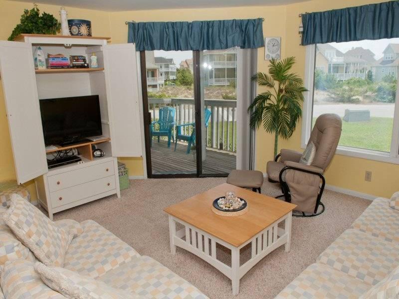 Point Emerald Villa D-102 - Image 1 - Emerald Isle - rentals