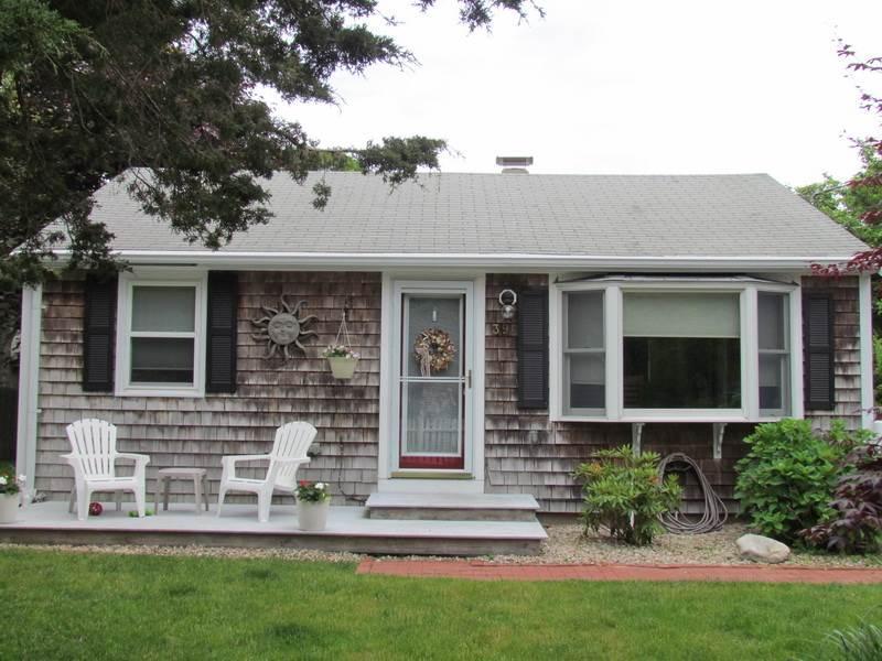 39 Massachusetts Court - FGERO - Image 1 - Falmouth - rentals