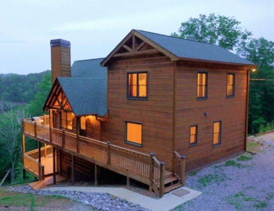 Welcome to Wilderness Lodge - Welcome to Wilderness Lodge - Ellijay - rentals