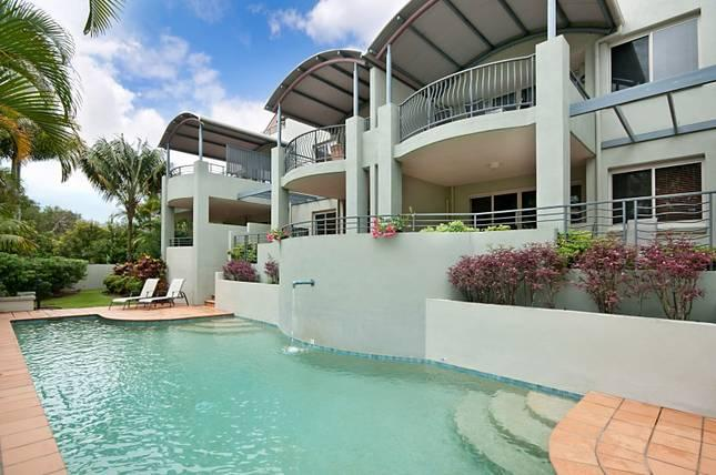 Clarkes Beach Perfection - Solaris 4 - Image 1 - Byron Bay - rentals
