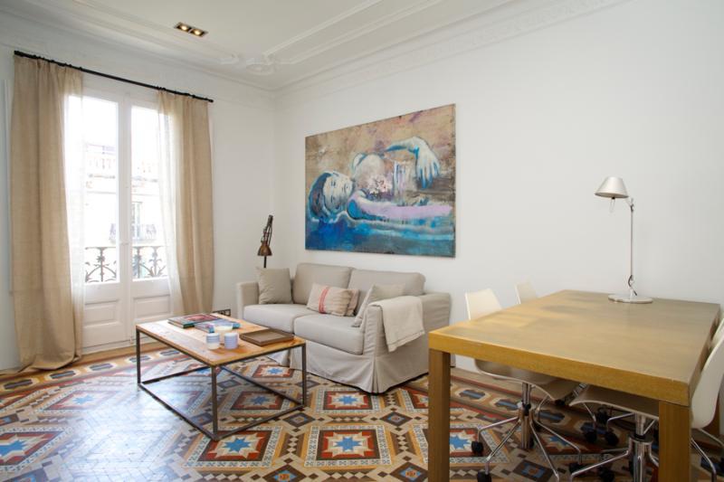 The Claris Suites II - Image 1 - Barcelona Province - rentals