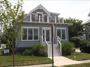 Property 3558 - Good Hope Cottage 3558 - Cape May - rentals