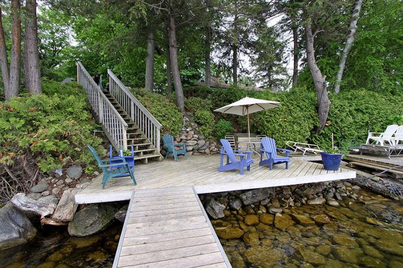 Grove Place cottage (#820) - Image 1 - Lake Simcoe - rentals