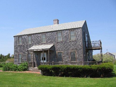 Nantucket 3 BR & 3 BA House (3547) - Image 1 - Nantucket - rentals