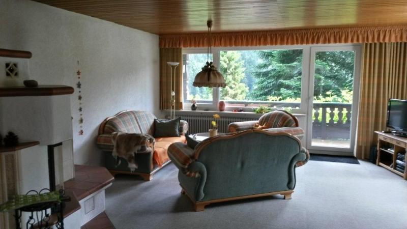 Vacation Apartment in Schneizlreuth - 969 sqft, beautiful, quiet and sunny location (# 5236) #5236 - Vacation Apartment in Schneizlreuth - 969 sqft, beautiful, quiet and sunny location (# 5236) - Schneizlreuth - rentals