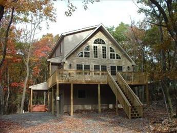 Property 61400 - * 61400 - Lake Harmony - rentals