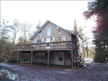 * 63597 - Image 1 - Lake Harmony - rentals