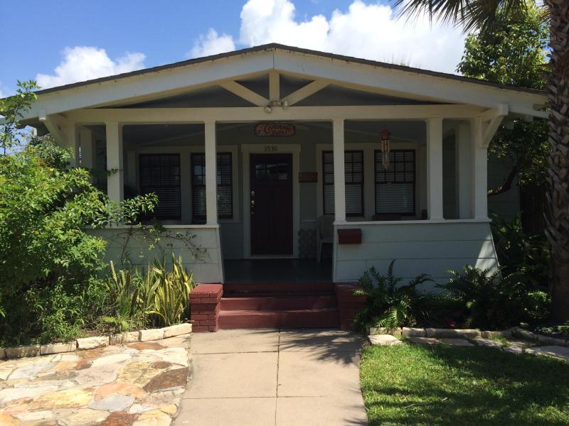 Coronado Palms Coastal Cottage - Coronado Palms Coastal Cottage - Galveston - rentals