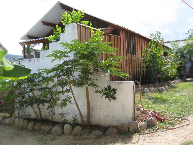 SayulitaCabin-Rental! Low Cost, In Town Location! - Image 1 - Sayulita - rentals