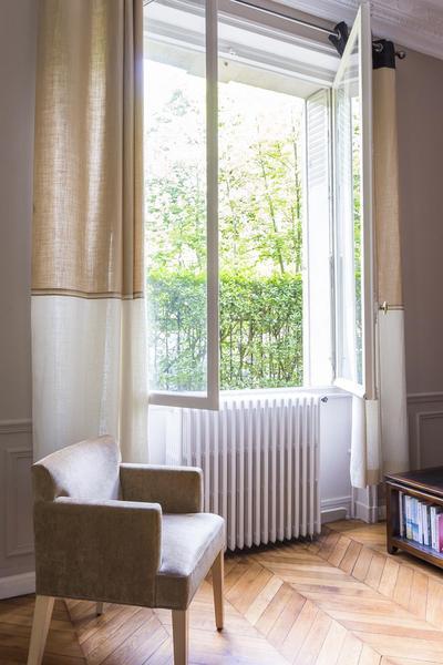 Boulevard de Beauséjour - Image 1 - Paris - rentals