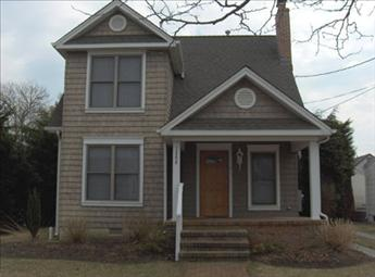 Property 29509 - Coastal Cottage, Four Blocks to Beach 29509 - Cape May - rentals