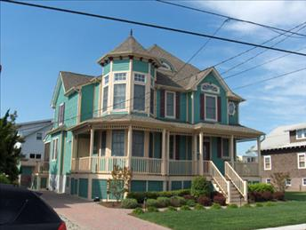 The Ocean Breeze, CLOSE TO BEACH AND TOWN 95632 - Image 1 - Cape May - rentals
