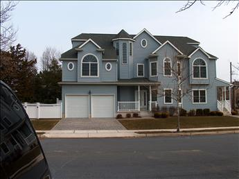 Large Home Three Short Blocks to Beach 36581 - Image 1 - Cape May - rentals