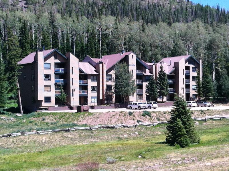 Nice Updated Unit - Walk to Lift,trails, or the new pond! Affordable 203 - Image 1 - Brian Head - rentals