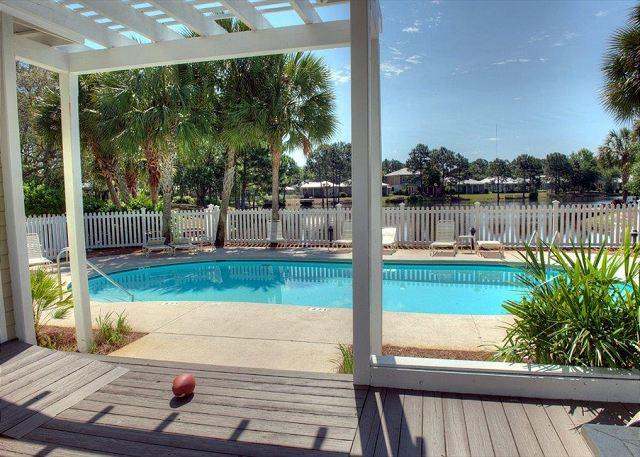 Crystal Cove Pool - 4b/3b Sandestin Vacation Home Available Now! Free Shuttle Service! - Miramar Beach - rentals