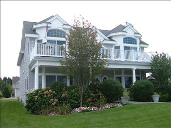 Large Modern Home Close to Beach 3209 - Image 1 - Cape May - rentals
