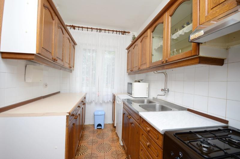 Apartments Gorana - 60351-A2 - Image 1 - Novi Vinodolski - rentals