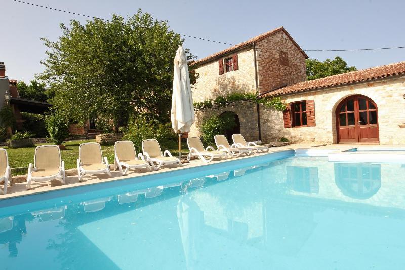 Luxury Villa Murva - Perfect Holiday in Istria - Image 1 - Zminj - rentals
