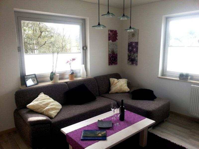 Vacation Apartment in Rammelsbach - 646 sqft, playset, grill (# 2431) #2431 - Vacation Apartment in Rammelsbach - 646 sqft, playset, grill (# 2431) - Rammelsbach - rentals