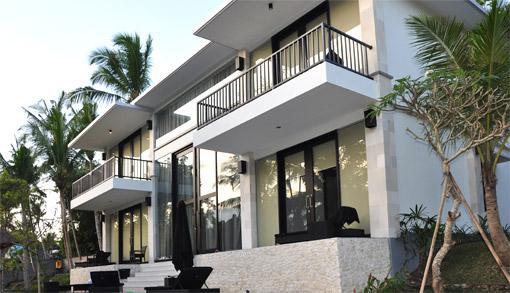 Villa Rumah Sungai - Image 1 - Ubud - rentals