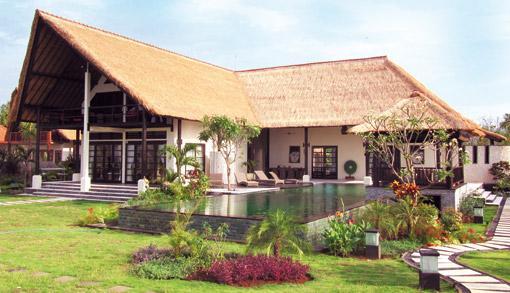 Villa Amber - Image 1 - Banjar - rentals