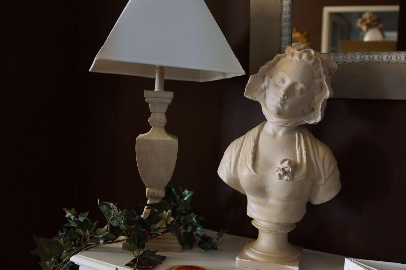 Decoration Detail - Charming flat (with AC) in historical center of Avignon - Avignon - rentals