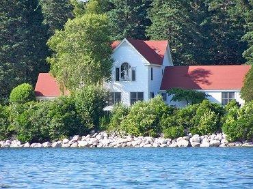 Artists Retreat - Image 1 - Deer Isle - rentals
