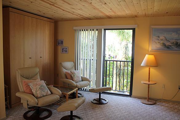 Gulf Side #113 - Image 1 - Englewood - rentals
