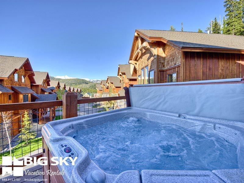 Black Eagle Lodge (Unit 31) - Image 1 - Big Sky - rentals