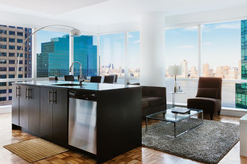 Sky City at Greene - 3-bedroom Superior (sleep 6 to 8) - Image 1 - Jersey City - rentals