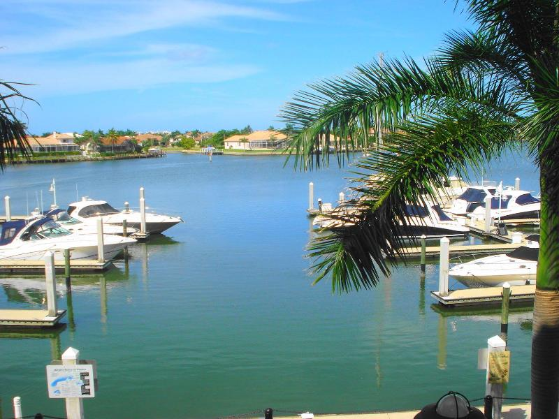 Esplanade Luxury Condominium - Image 1 - Marco Island - rentals