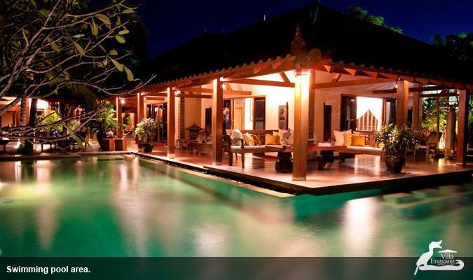 Villa Enggang, Guesthouse & Villa, Seminyak, Bali - Image 1 - Seminyak - rentals