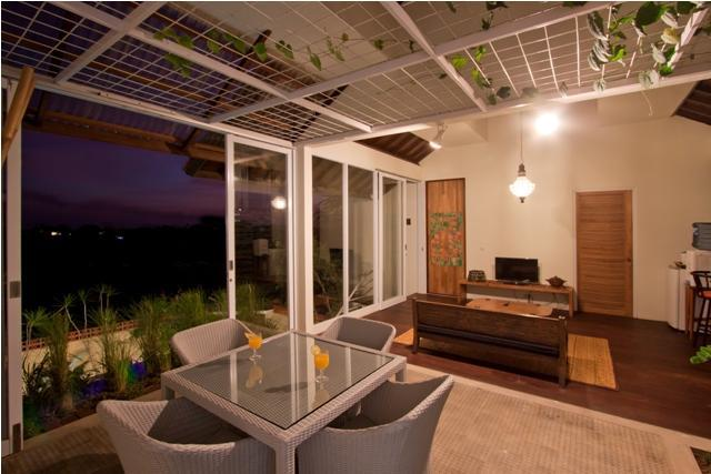 Ombak 2, Spacious Airy 2 Bedroom Luxury Villa - Image 1 - Canggu - rentals