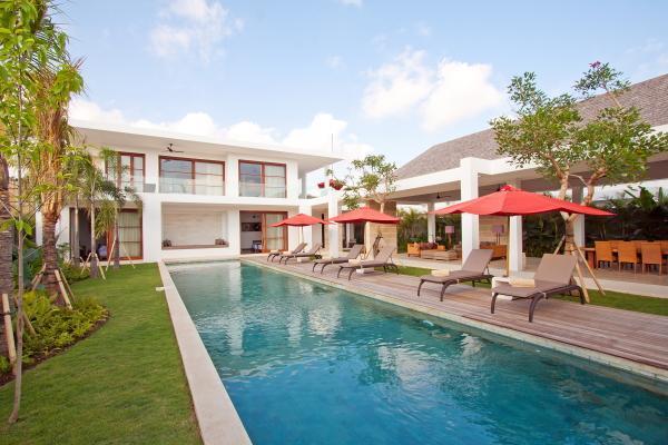Casa Brio, Private Pool - Casa Brio - Seminyak - Seminyak - rentals