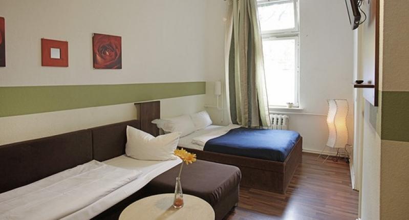 apartamento-en-berlin---cama-e-sofa-960-0.jpg - Apartment 12 - Berlin - rentals