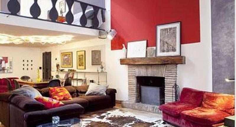 loft2-318-0.jpg - Loft Tiberino - Rome - rentals