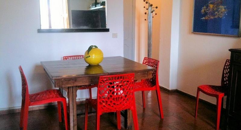 dining_-413-0.jpg - Trastevere Windows - Rome - rentals