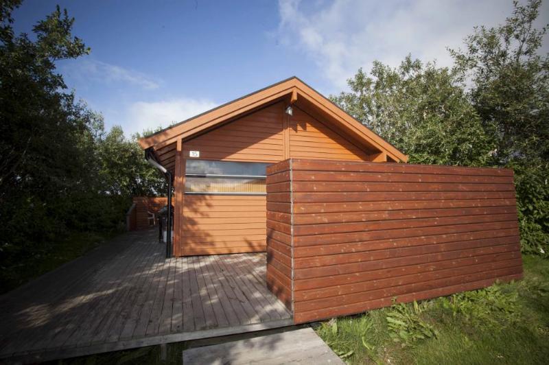 Gladheimar cottages in Blönduós - Image 1 - Blonduos - rentals