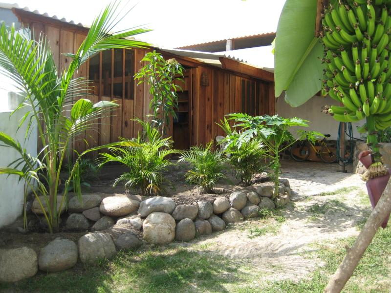 Sayulita Cabin- 2Bedroom   Daily/Weekly/Monthly! - Image 1 - Sayulita - rentals