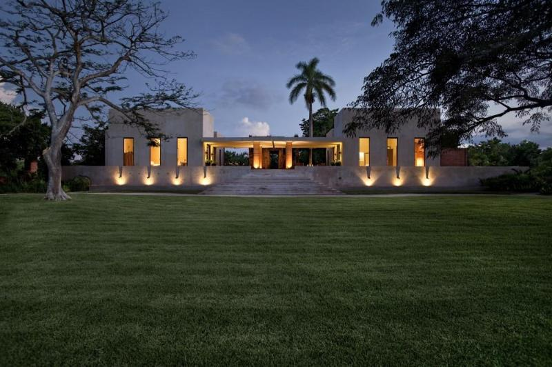 Casa Principal - Hacienda Bacoc - Acanceh - rentals