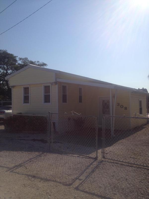 Front of Home - Casacayo#1  Key Largo - Key Largo - rentals